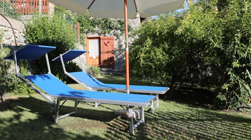 in relax, solarium e camere